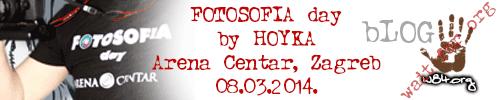 fotosofia day by hoyka arena centar